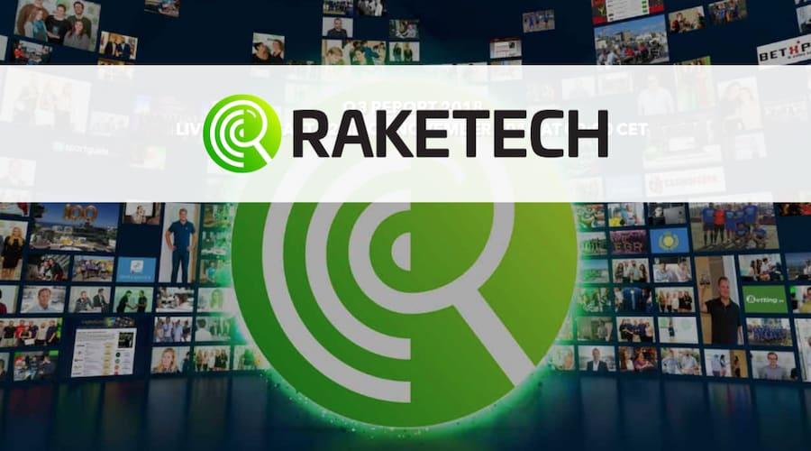 raketech logo